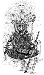 The Return of Ysgramor by TheOldYeBard