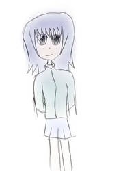 Quick Drawing by sapphi20