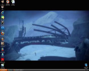 My desktop 7 by sapphi20