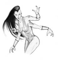 Sheeva by DestMelkor