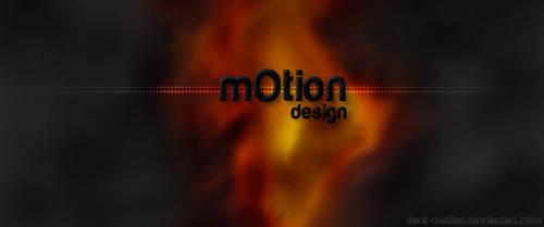 m0tion design by dark-motion