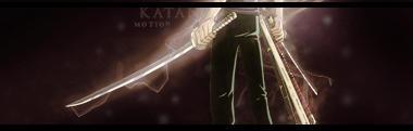 Katana by dark-motion