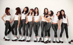 My Angel, And My Girls 1280 x 800 by milkystepsx3
