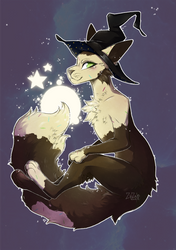 Bewitched (Raffle Prize 1) by Zip-Zalp