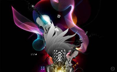 Melody by 9lacier