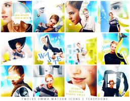 Emma Watson by heartswell