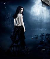 Dark tales for a broken dream by BerryBlu