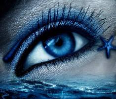 Aquamarine by BerryBlu