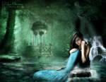 Mermaid Tears by BerryBlu