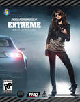 Need For Speed - Extreme cover by verbulance