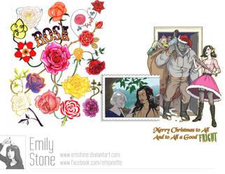Portfolio 2011 p. 15 by emstone