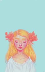 Amelia by sarucatepes