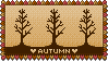 Autumn Stamp by happy-gurl