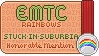 EMTC Rainbows Honorable Mention by happy-gurl