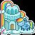 FREE Rainbow Dash House CAEK by happy-gurl