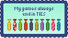 Games and Ties by happy-gurl