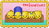 The Simpsons Stamp by happy-gurl