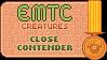 EMTC Creatures Close Contenders by happy-gurl