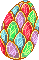 Jewelled Egg by happy-gurl