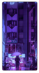 F2U city aesthetic decor by aesthetic-loser