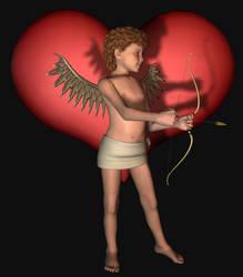 Cupid by NEONnyc