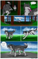 The pure - page 21 by RedSoulWolf13