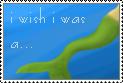 mermaid -- stamp II by lynsea
