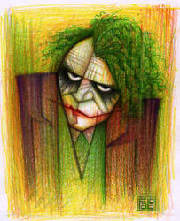 Why so... by faboarts