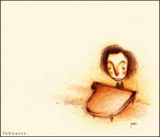 Chopin. by faboarts