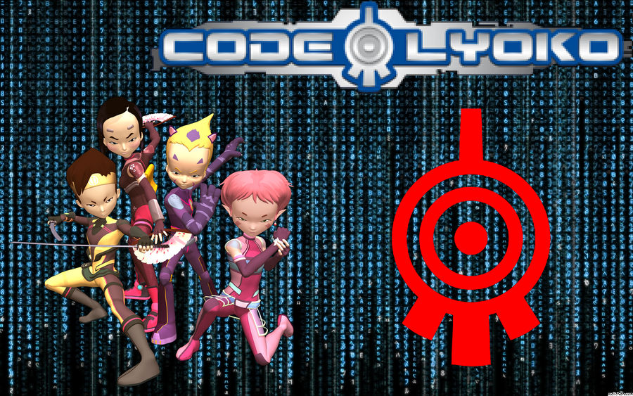 Code Lyoko Wallpaper By Scott910 On Deviantart