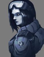 Medic by UchidaB
