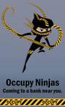 Occupy Ninja by tythecooldude06