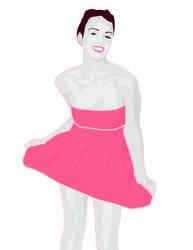 Jessica Alba by TEK2yuhDOME