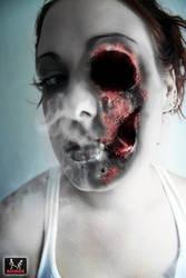 Smoke Faced by TEK2yuhDOME