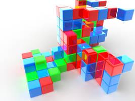 tetris reloaded by DivineError