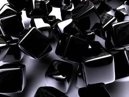 black gold by DivineError