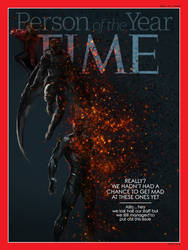 TIME Magazine December 17 2018 by nottonyharrison