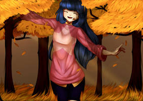 Autumn [Prize] by Forythien