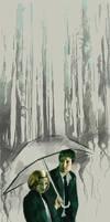 X-Files by chunkymacaroni
