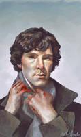 Sherlock in color by chunkymacaroni