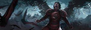 Dracula Untold by Jackal0fTrades
