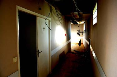 An other corridor by nexus06