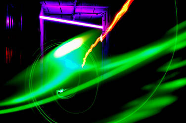 Flashlights by nexus06
