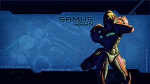 Metroid Prime 2 wallpaper by sEbeQ13