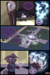 Age of Conundrum--383 by VoidScare