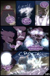 Age of Conundrum--385 by VoidScare