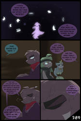 Age of Conundrum--389 by VoidScare