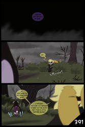 Age of Conundrum--391 by VoidScare