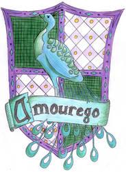 Amourego by rhcpmad