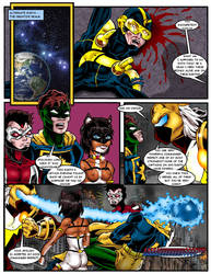 Strange Tales of the DA Multiverse page 16 by Captain86